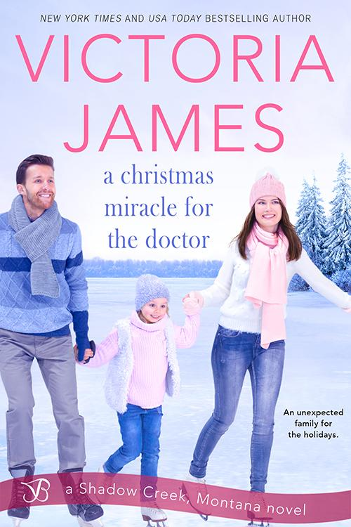 A Christmas Miracle for the Doctor